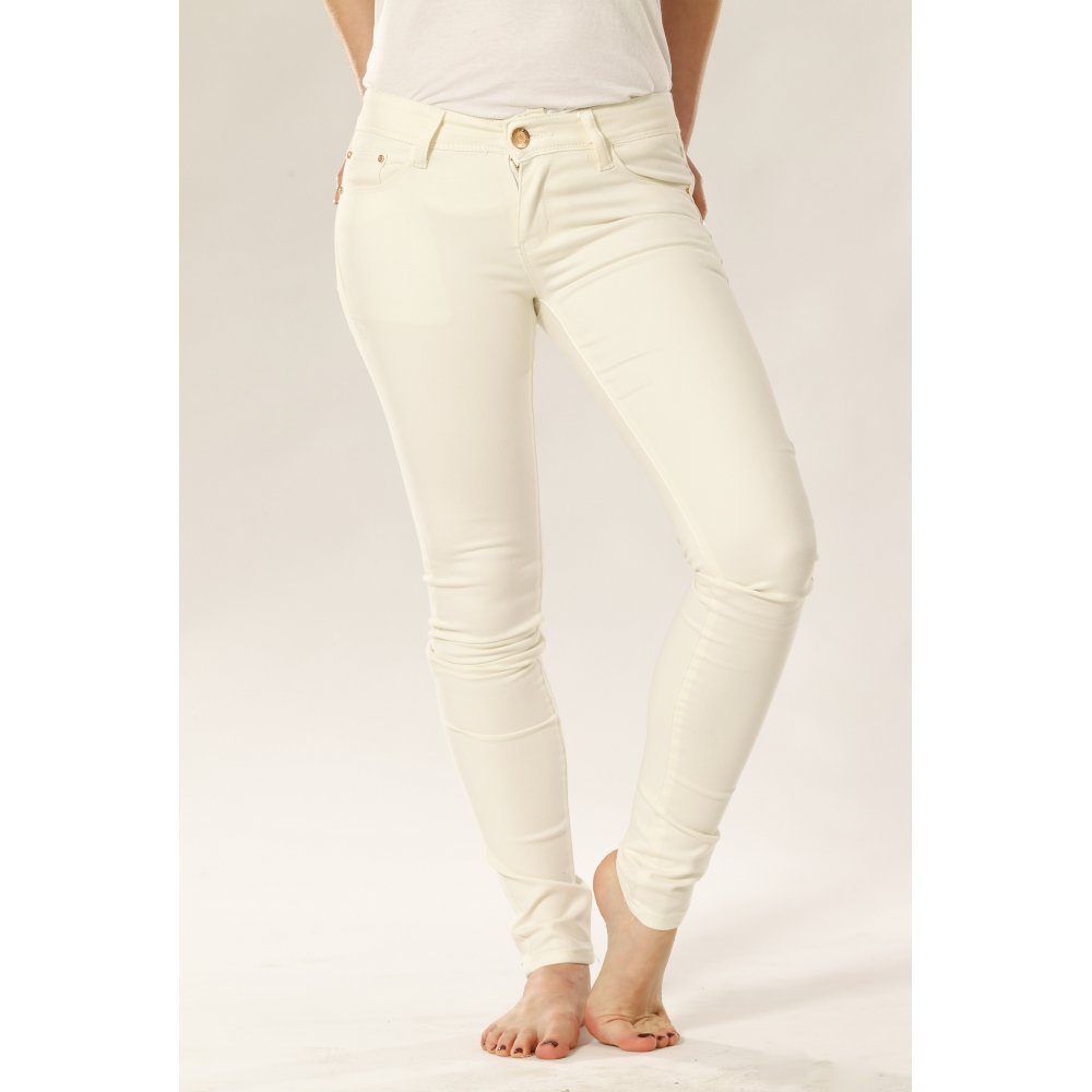 Shop for Women's Jeans Cream at inerloadsr5s.gq Next day delivery and free returns available. s of products online. Buy Women's Jeans Cream now!