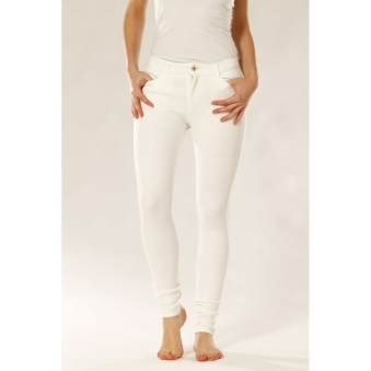 Skinny Jeans In Stretch Viscose